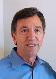 Rev. Ron Lentine
